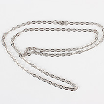 304 Stainless Steel Cable Chain