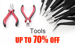Tools Up To 70% OFF