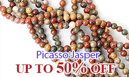 Picasso Jasper UP TO 50% OFF